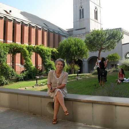 Annalisa Calcagno Maniglio