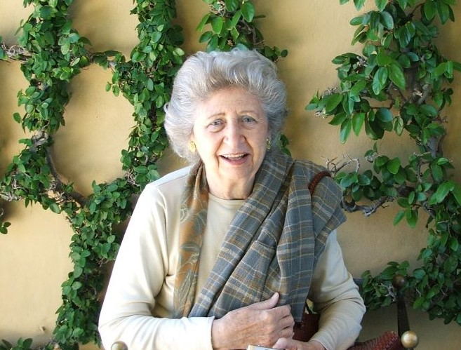Carmen Añon