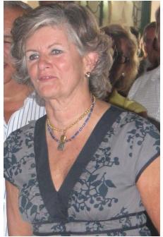 Margarida Cancela d'Abreu